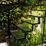 فضای زیر راه پله